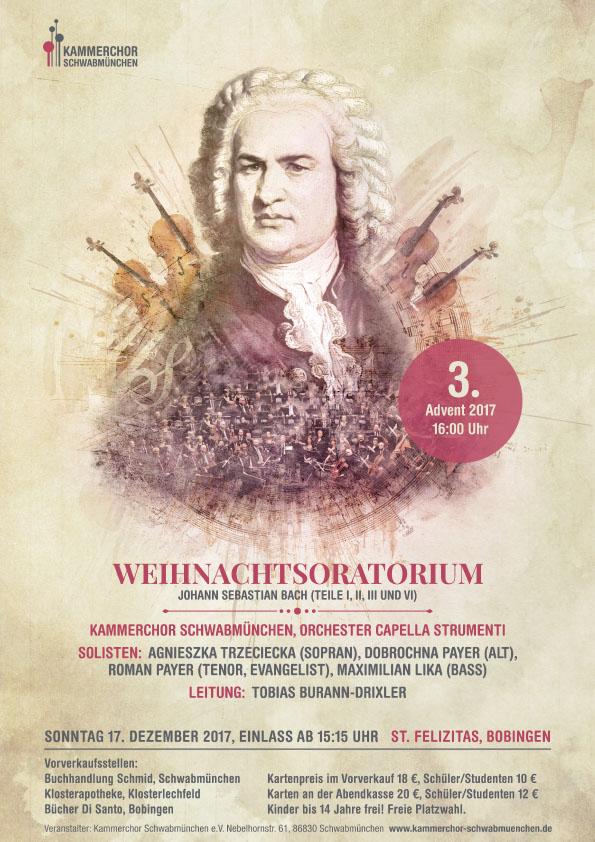 Weihnachtsoratorium (Bach)